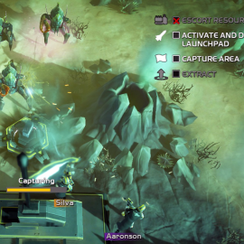 Is Playstation's Helldivers a 2015 game of the year contender? (review)